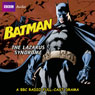 Batman: The Lazarus Syndrome, by Dirk Magg