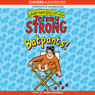 Batpants! (Unabridged) Audiobook, by Jeremy Strong