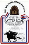Battle Road (Dramatized) Audiobook, by Jerry Robbins