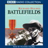 Battlefields Audiobook, by Richard Holmes