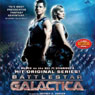 Battlestar Galactica: The Miniseries Audiobook, by Jeffrey A. Carver