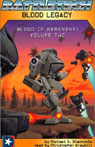 Battletech: Blood Legacy (Blood of Kerensky: Volume Two) Audiobook, by Michael A. Stackpole