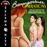 Baumgartner Generations: Henry: An Erotic Coming-of-Age Romance (Unabridged), by Selena Kitt