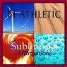 Be Athletic Subliminal Affirmations: Excel at Sports & Increase Athleticism, Solfeggio Tones, Binaural Beats, Self Help Meditation Hypnosis, by Subliminal Hypnosis