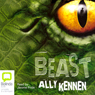 The Beast (Unabridged) Audiobook, by Ally Kennen