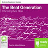 The Beat Generation: Bolinda Beginner Guides (Unabridged) Audiobook, by Christopher Gair