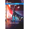 Beautiful Danger (Unabridged) Audiobook, by Michele Hauf