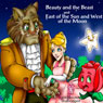Beauty & the Beast / East of the Sun (Unabridged) Audiobook, by Alcazar AudioWorks
