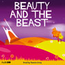 Beauty and the Beast (Unabridged) Audiobook, by AudioGO Ltd