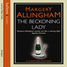 Beckoning Lady: A Campion Mystery Audiobook, by Margery Allingham