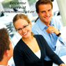 Become a Great Communicator (Unabridged) Audiobook, by Christine Sherborne