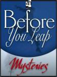 Before You Leap (Unabridged) Audiobook, by John Lutz