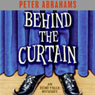 Behind the Curtain: An Echo Falls Mystery (Unabridged), by Peter Abrahams