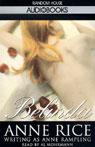 Belinda, by Anne Rice writing as Anne Rampling