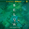Below (Unabridged) Audiobook, by Meg McKinlay