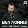 Ben Norris: Live at The Comedy Store London (Unabridged) Audiobook, by Ben Norris