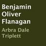 Benjamin Oliver Flanagan (Unabridged) Audiobook, by Arbra Dale Triplett