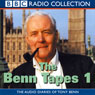 The Benn Tapes 1 Audiobook, by Tony Benn