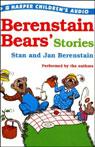 Berenstain Bears Stories (Unabridged), by Stan