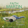 Beside a Narrow Stream (Unabridged) Audiobook, by Faith Martin