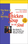 The Best of a 3rd Serving of Chicken Soup for the Soul: Stories to Open the Heart and Rekindle the Spirit Audiobook, by Jack Canfield