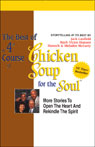 The Best of a 4th Course of Chicken Soup for the Soul: Stories to Open the Heart and Rekindle the Spirit Audiobook, by Jack Canfield