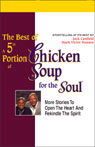 The Best of a 5th Portion of Chicken Soup for the Soul: Stories to Open the Heart and Rekindle the Spirit Audiobook, by Jack Canfield