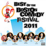 Best of the Boston Comedy Festival 2011 Audiobook, by Ryan Dalton