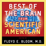 Best of the Brain from Scientific American: Mind, Matter, and Tomorrows Brain Audiobook, by Floyd E. Bloom