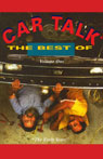 The Best of Car Talk, Volume One Audiobook, by Tom Magliozzi