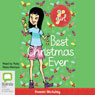 Best Christmas Ever: Go Girl!, Book 9 (Unabridged) Audiobook, by Rowan McAuley
