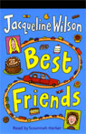 Best Friends (Unabridged) Audiobook, by Jacqueline Wilson