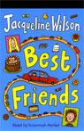 Best Friends (Unabridged), by Jacqueline Wilson