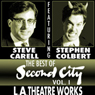 The Best of Second City, Volume 1 Audiobook, by Second City
