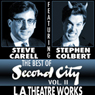 The Best of Second City, Volume 2 Audiobook, by Second City