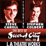 The Best of Second City, Volume 3 Audiobook, by Second City