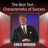 The Best Test: Characteristics of Success, by Chris Widener