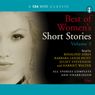 Best of Womens Short Stories, Volume 3 (Unabridged), by Katherine Mansfield