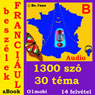 Beszelek franciaul (Mozart) Alap kotet: French for Hungarian Speakers, by 01mobi.com