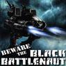 Beware the Black Battlenaut (Unabridged) Audiobook, by Robert T. Jeschonek