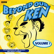 Beyond Our Ken: The Collectors Edition Series 1 Audiobook, by Eric Merriman