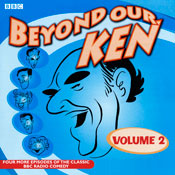 Beyond Our Ken: The Collectors Edition Series 2, by Eric Merriman