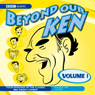 Beyond Our Ken, Volume 1, by Eric Merriman
