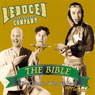 The Bible: The Complete Word of God (Abridged) Audiobook, by Reduced Shakespeare Company