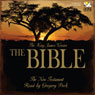 The Bible: The New Testament: The King James Version (Unabridged) Audiobook, by Phoenix Audio