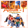 Biblia Album 1 (Texto Completo): Bible Album 1, by Your Story Hour