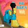 Big Blues Wish (Unabridged), by Victoria J. Haugen