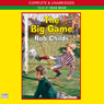 The Big Game (Unabridged), by Rob Childs