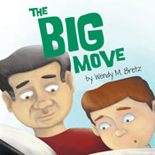 The Big Move (Unabridged) Audiobook, by Wendy M. Bretz