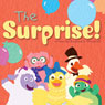 The Big Surprise! (Unabridged), by Rosalind D. Woodruff